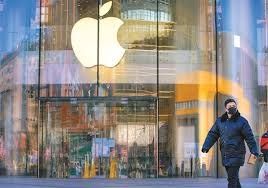 Apple to Close Some U.S. Stores Again as Covid-19 Spikes