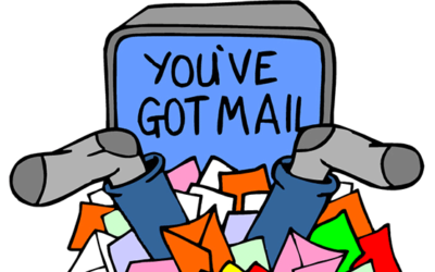 Are you getting too many emails?