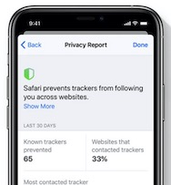 7 Ways iOS14 Protects Privacy